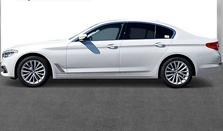 BMW 520d Limousine - Leasing-Angebot: 2836509