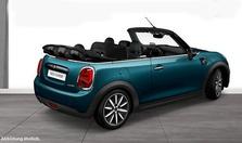 MINI Cooper Cabrio - Leasing-Angebot: 2569604