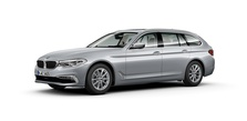 BMW 520d Touring - Leasing-Angebot: 2277308