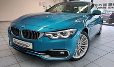 BMW 430d Cabrio - Leasing-Angebot: 2447352