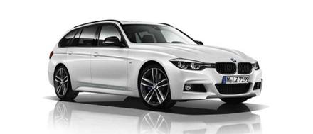 BMW 316d Touring - Leasing-Angebot: 2296752
