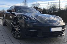 Porsche Panamera 4S - Leasing-Angebot: 1607320