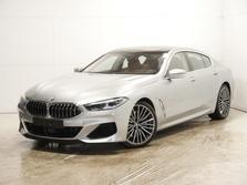 BMW M850i xDrive Gran Coupé - Leasing-Angebot: 2454437