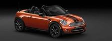 MINI Cooper Cabrio - Leasing-Angebot: 2796242