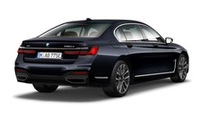 BMW 745Le xDrive Limousine - Leasing-Angebot: 2813709