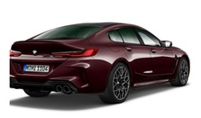 BMW M8 Competition Gran Coupé xDrive - Leasing-Angebot: 2613568