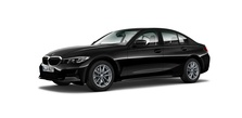 BMW 320d Limousine - Leasing-Angebot: 2243519