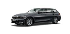 BMW 320d Touring - Leasing-Angebot: 2339397