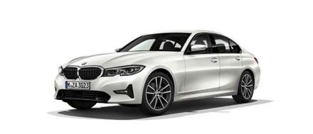 BMW 320d Limousine - Leasing-Angebot: 2291782