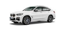 BMW X4 M40d - Leasing-Angebot: 2358062