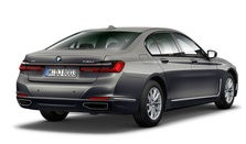 BMW 730d xDrive Limousine - Leasing-Angebot: 2754695