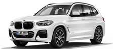 BMW X3 xDrive30d - Leasing-Angebot: 3082158