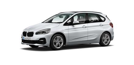 BMW 220d xDrive Active Tourer - Leasing-Angebot: 2267566